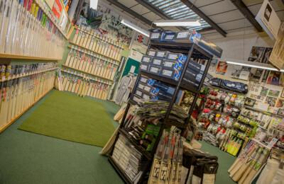 Best Cricket Warehouse