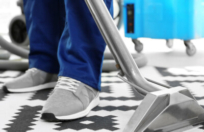 How to Find the Best Carpet Cleaning Services in North Melbourne