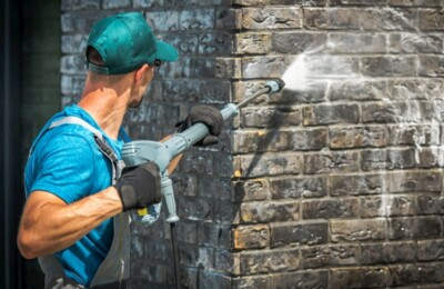 Best Pressure Washing Companies To Clean Your Home